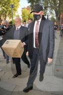 PEOPLE - London: Boris Becker drohen sieben Jahre Haft