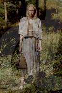 MODE - Mailand Fashion Week Frühling/Sommer 2021: Anteprima