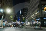 NEWS - USA: Gerechtigkeit für Breonna Taylor - Protest in New York City