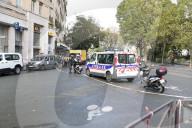 """NEWS - Paris: Messerattacke nahe der Ex-Redaktion von """"Charlie Hebdo"""""""