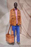 MODE - Mailand Fashion Week Frühling/Sommer 2021: Tod's