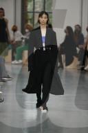 MODE - Mailand Fashion Week Frühling/Sommer 2021: Sportmax