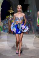 MODE - Mailand Fashion Week Frühling/Sommer 2021: Versace