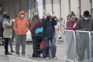 NEWS - Coronavirus: Hamsterkäufe in London