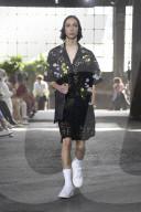 MODE - Mailand Fashion Week Frühling/Sommer 2021: Valentino