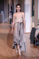 MODE - Mailand Fashion Week Frühling/Sommer 2021: Francesca Liberatore