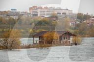 NEWS - Russland: Wasserstand des Baikalsees überschreitet kritischen Punkt