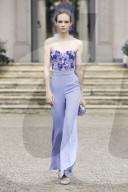 MODE - Mailand Fashion Week Frühling/Sommer 2021: Elisabetta Franchi
