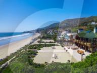 PEOPLE - Pierce Brosnan bietet sein Strandhaus in Malibu für 100 Millionen Dollar an
