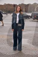 PEOPLE - Promis bei Dior an der Paris Fashion Week