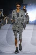 MODE - Paris Fashion Week Frühling/Sommer 2021: Balmain