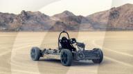 """FEATURE - Wie aus """"Mad Max"""": SkateKart von Canoo"""