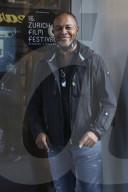 PEOPLE - Ray Parker jr.  am Zürich Film Festival