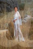 MODE - Paris Fashion Week Frühling/Sommer 2021: Elie Saab