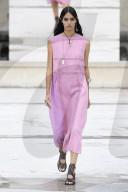 MODE - Paris Fashion Week Frühling/Sommer 2021: Chloe