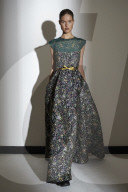 MODE - Paris Fashion Week Frühling/Sommer 2021: Alexis Mabille
