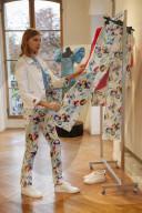 MODE - Paris Fashion Week Frühling/Sommer 2021: Emanuel Ungaro