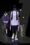 MODE - Paris Fashion Week Frühling/Sommer 2021: Ami
