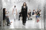 MODE - Paris Fashion Week Frühling/Sommer 2021: Paco Rabanne