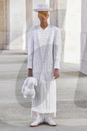 MODE - Paris Fashion Week Frühling/Sommer 2021: Thom Browne