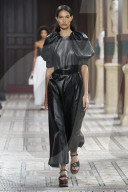 MODE - Paris Fashion Week Frühling/Sommer 2021: Gabriela Hearst