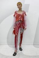 MODE - Paris Fashion Week Frühling/Sommer 2021: Ottolinger