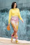 MODE - Paris Fashion Week Frühling/Sommer 2021: Ralph & Russo