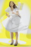 MODE - Paris Fashion Week Frühling/Sommer 2021: Loewe