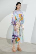 MODE - Paris Fashion Week Frühling/Sommer 2021:  Issey Miyake