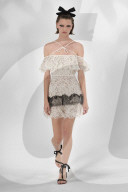 MODE - Paris Fashion Week Frühling/Sommer 2021: Giambattista Valli