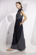 MODE - Paris Fashion Week Frühling/Sommer 2021: Mossi Traore