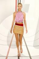 MODE - Paris Fashion Week Frühling/Sommer 2021: Miu Miu