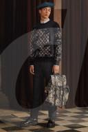 MODE - Pre-Spring 2021: Louis Vuitton