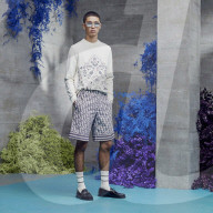 MODE - Resort 2021: Dior Hommes