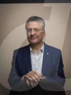 PORTRAIT - Lothar Wieler, Leiter des Robert Koch Instituts