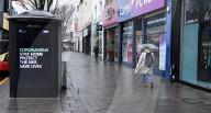 NEWS - Coronavirus: Brighton im Lockdown