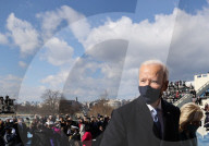 NEWS - Washington: Joe Biden als 46. US-Präsident vereidigt