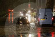 NEWS - Sturm Christoph sorgt für Überschwemmungen in UK