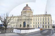 NEWS - Coronavirus: Lockdown in Berlin