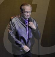 PEOPLE - Larry King: US-Talkshow-Moderator gestorben (Archiv)