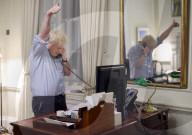 NEWS - Boris Johnson telefoniert mit Joe Biden