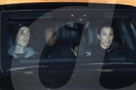 PEOPLE -  Sind Kourtney Kardashian und Travis Barker ein Paar? (Archiv)