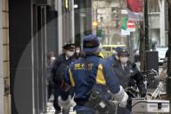 NEWS - Rubin im Wert von 3 Milliarden Yen in Tokio gestohlen