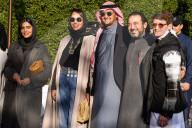 NEWS - Saudi Fashion Show in Riad