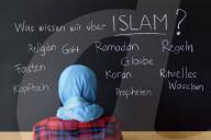 NEWS - Islam-Unterricht, Symbolbild