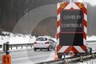 NEWS - Coronavirus: Grenzkontrollen in Belgien