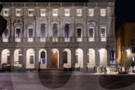 NEWS - Coronavirus: Bergamo wirkt verlassen