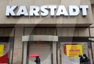 NEWS - Galeria Karstadt Kaufhof: Verdacht der Insolvenzverschleppung