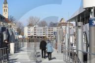NEWS - Coronavirus: Impfschiff am Bodensee