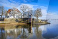 FEATURE - Hamburg - ein Wintermärchen